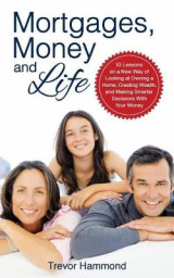 Omslag - Mortgages, Money and Life