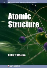 Omslag - Atomic Structure