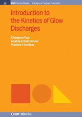 Omslag - Introduction to the Kinetics of Glow Discharges