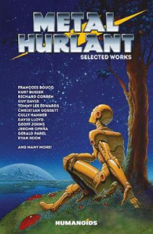 Metal Hurlant - Selected Works av Geoff Johns og Kurt Busiek (Heftet)