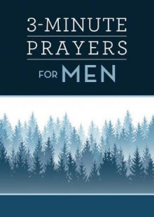 3-Minute Prayers for Men av Tracy M Sumner (Heftet)
