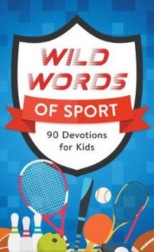 Wild Words of Sport av Tracy M Sumner (Heftet)