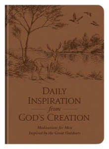 Daily Inspiration from God's Creation av Compiled by Barbour Staff (Heftet)