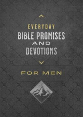 Everyday Bible Promises and Devotions for Men av Compiled by Barbour Staff (Heftet)