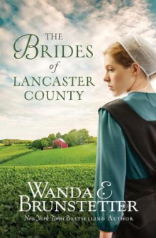 The Brides of Lancaster County av Wanda E Brunstetter (Heftet)