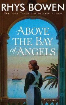 Above the Bay of Angels av Rhys Bowen (Innbundet)