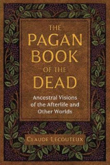 Omslag - The Pagan Book of the Dead