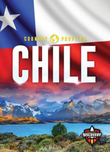 Chile av Chris Bowman (Innbundet)
