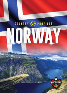 Norway av Chris Bowman (Innbundet)