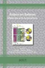 Omslag - Sodium-Ion Batteries
