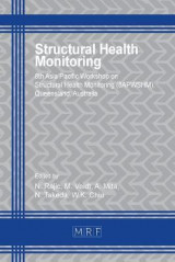 Omslag - Structural Health Monitoring