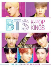 BTS: K-Pop Kings av Helen Brown (Heftet)