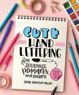 Omslag - Cute Hand Lettering