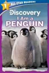 Discovery All Star Readers: I Am a Penguin Level 1 av Lori C Froeb (Heftet)