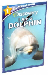 Discovery All Star Readers: I Am a Dolphin Level 1 av Lori C Froeb (Heftet)