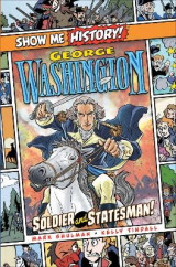 Omslag - George Washington: Soldier and Statesman!