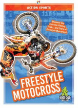 Omslag - Freestyle Motocross
