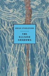 The Elusive Shadows av Brian Stableford (Heftet)