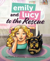 Omslag - Emily and Lucy to the Rescue