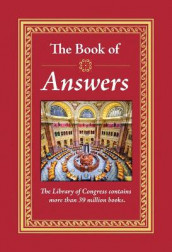The Book of Answers av Publications International Ltd (Innbundet)