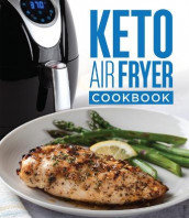 Keto Air Fryer Cookbook av Publications International Ltd (Innbundet)