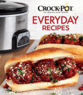 Crock-Pot Everyday Recipes av Publications International Ltd (Innbundet)
