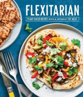 Flexitarian av Publications International Ltd (Innbundet)