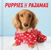 Puppies in Pajamas av New Seasons og Publications International Ltd (Innbundet)