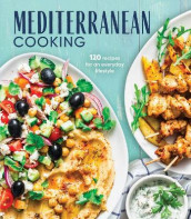 Mediterranean Cooking av Publications International Ltd (Innbundet)