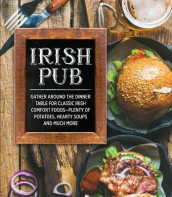 Irish Pub av Publications International Ltd (Innbundet)