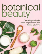 Botanical Beauty av Publications International Ltd (Heftet)