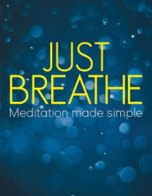 Just Breathe: Meditation Made Simple av Publications International Ltd (Heftet)
