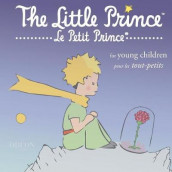 The Little Prince for Young Children av Antoine de Saint-Exupery (Heftet)