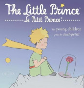 The Little Prince for Young Children av Antoine de Saint-Exupery (Innbundet)
