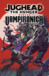 Jughead: The Hunger Vs. Vampironica av Joe Eisma og Frank Tieri (Heftet)