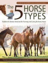 Omslag - The 5 Horse Types