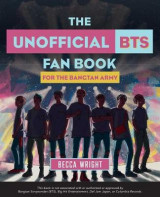 Omslag - The Unofficial Bts Fan Book