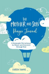 Omslag - The Mother And Son Prayer Journal