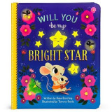 Omslag - Will You Be a Bright Star?