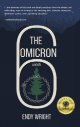 Omslag - The Omicron Six