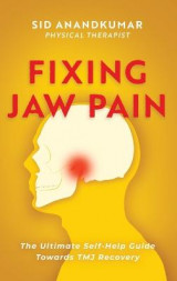 Omslag - Fixing Jaw Pain