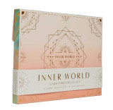 Omslag - Inner World Card Portfolio Set (Set of 20)