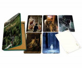 Omslag - Harry Potter: Hogwarts Concept Art Postcard Tin Set: Set of 20