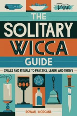 Omslag - The Solitary Wicca Guide