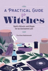 Omslag - A Practical Guide for Witches