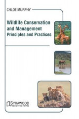 Omslag - Wildlife Conservation and Management: Principles and Practices