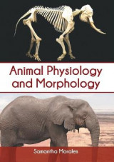 Omslag - Animal Physiology and Morphology