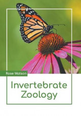 Omslag - Invertebrate Zoology