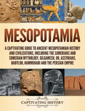 Mesopotamia av Captivating History (Innbundet)