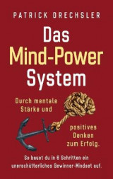 Omslag - Das Mind-Power-System